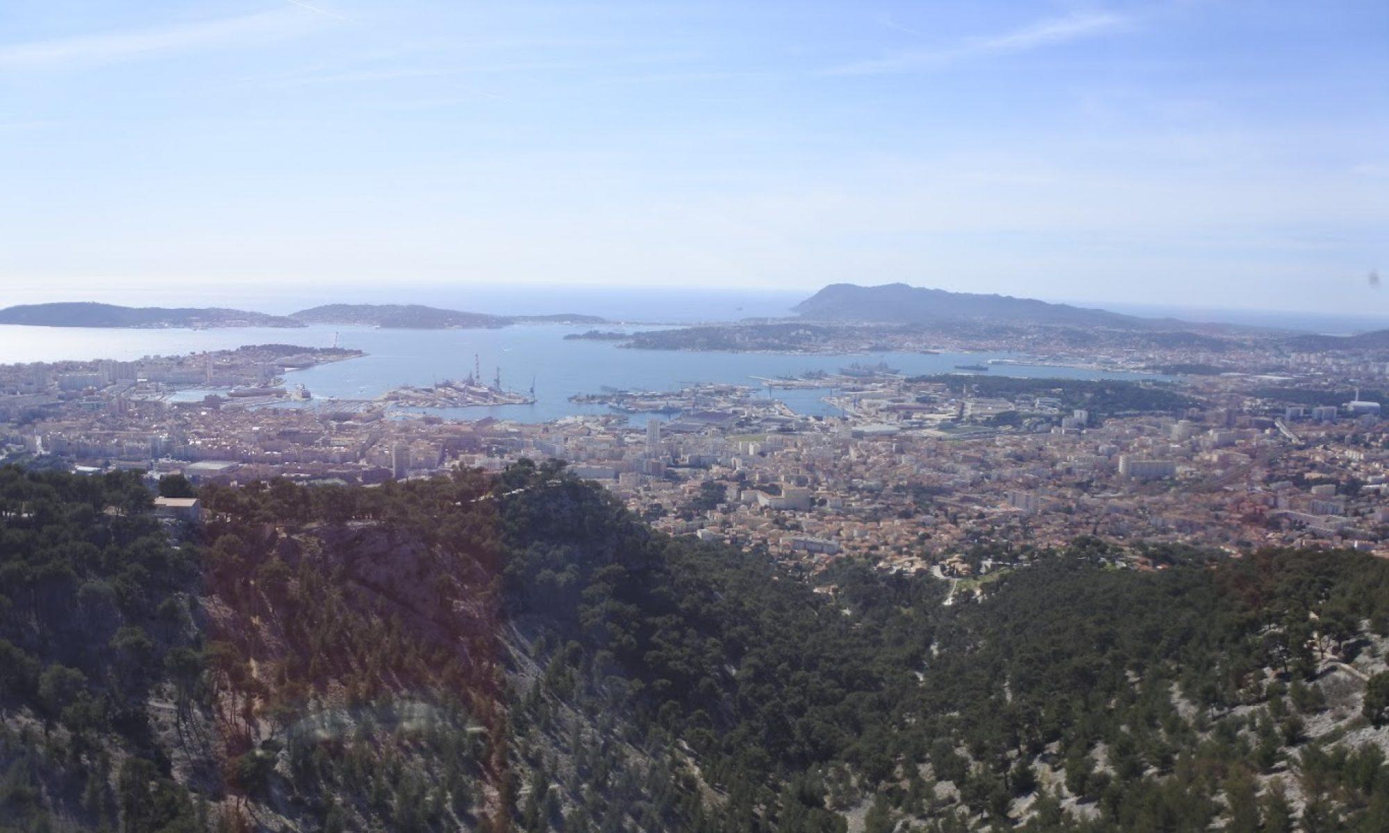 Toulon en Images